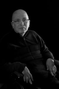 Luis Miguel Rabanal (fotografía de Amando Casado)