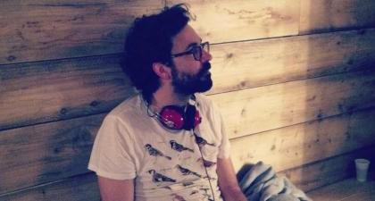 """Sergi Pérez: """"Con 'El camino más largo para volver a casa' hemos querido abstraer la emoción"""""""