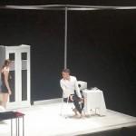 Calderón Cadáver, espectáculo creado con la técnica 'cadáver exquisito'