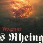El oro del Rin y Walter Benjamin