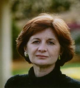 Alicia Giménez Barlett  se incorpora a la cita anual de escritores negrocriminales.