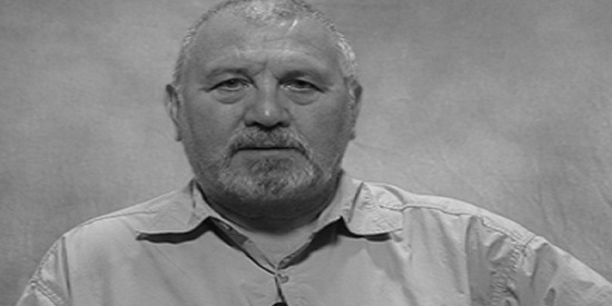 El veterano Fernando Martínez Laínez.