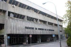 La inefable Facultad de CC. de la Información de Madrid