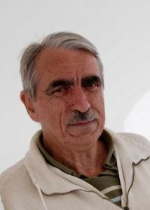 El escritor, dramaturgo y cineasta Javier Maqua.