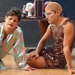 Propuesta escénica para «Cabaret-Eros»