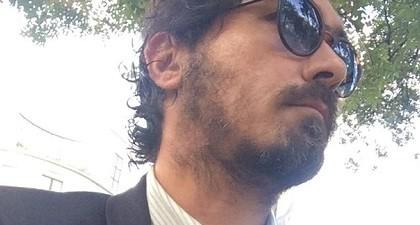 Javier Divisa: Diario de un paranoico XV