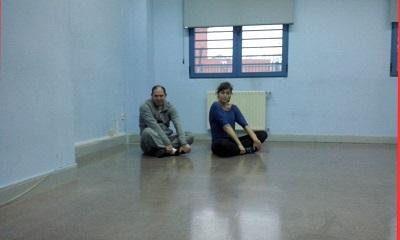 PEOPLE-SPECIFIC PROJECT -2015- Ensayo de uno de los proyectos dentro del curso en Nave 73, con la colaboración de la Fundación Síndrome de Down España
