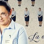 "Love mark – Ana Peregrina es ""La empleada"""