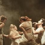 Danzad, malditos, versión Estaire-Velasco, como imperativo.