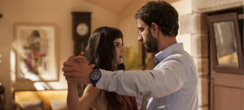Clara Lago y Dani Rovira repiten sus personajes de Amaia y Rafa en Ocho apellidos catalanes