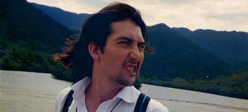 El director Richard Stanley paso un verdadero calvario durante el rodaje de La isla del Dr. Moreau