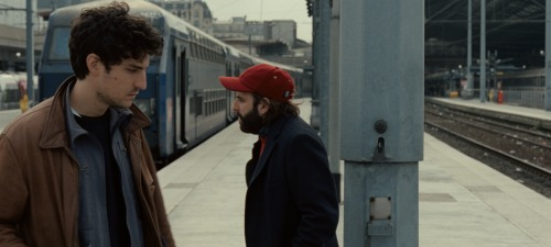 SEFF 2015: Two Friends, Babai, Dead Slow Ahead y The Trip to Italy