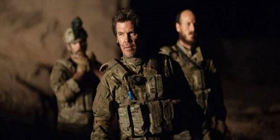 Josh Brolin es un agente oscuro en el thriller de Denis Villeneuve.