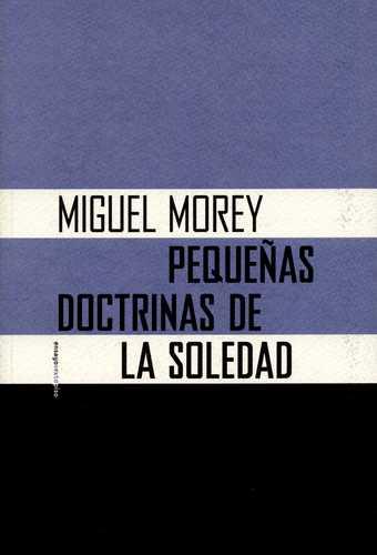 morey soledad