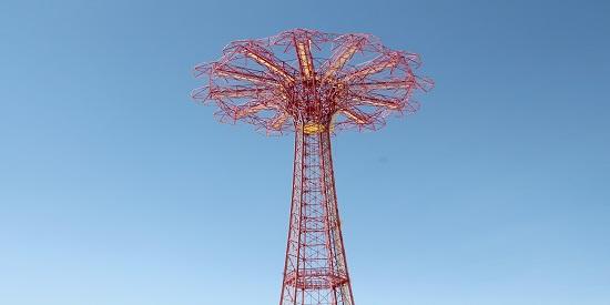 El parque de atracciones de Coney Island escenario literario de Hubert Selby.