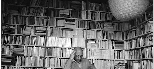 Encuentro en una librería en torno a Foucault