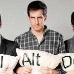 Pánico, una divertida comedia de Mika Myllyaho o Los problemas de ser hombre