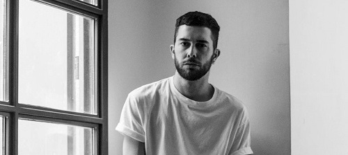 Fede Pouso, diseñador de indumentaria y arte textil