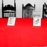 Ediciones y Punto presenta Panfletos: Lecturas malditas