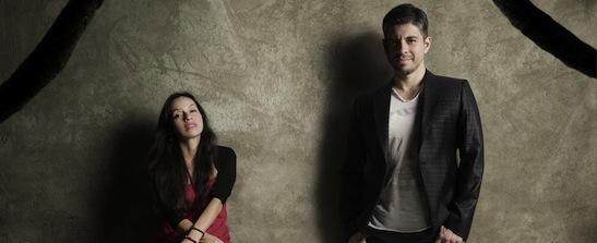 RODRIGO Y GABRIELA.