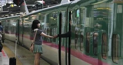 Los años de peregrinación del chico sin color, de Murakami