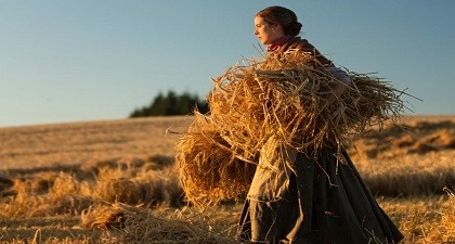 Sunset Song, de Terence Davies