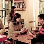 «B4 The Play» dirigida por Javier Aranzadi. Una versión libre de E.R. de Benet i Jornet