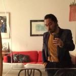 Javier Divisa: Diario de un Paranoico XVI