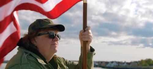 DocumentaMadrid 2016: ¿Qué invadimos ahora?, A good american y The land of the enlightened