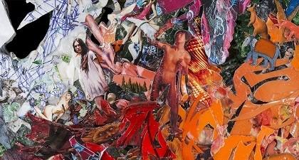 I'M FUCKED UP MARIQUITA – Exposición de Andrea Perissinotto en DLRO Live