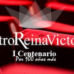 LA ELEGANCIA DE CUMPLIR 100 AÑOS: TEATRO REINA VICTORIA.
