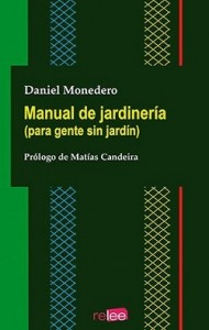 manual jardinería monedero