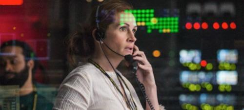 Julia Roberts encarna a la productora de un programa económico en Money Monster