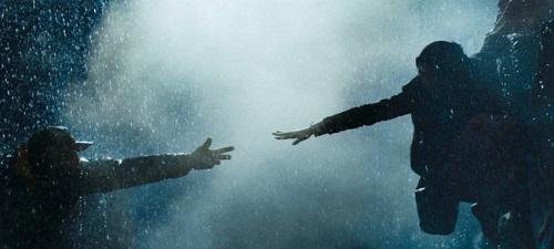 Niebla, de Shim Sung Bo