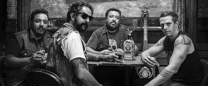 La gira 2016 de Molotov llega a España.