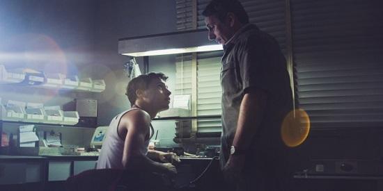 La película de Lorenzo Vigas se resiente por la falta de verosimilitud en esa relación homosexual.