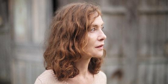 Isabelle Huppert, en una de sus mejores interpretaciones.