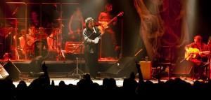 El asesino del flamenco