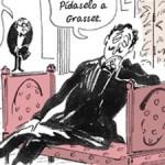 La Comedia Literaria (de Roldán a Boris Vian), de Catherine Meurisse