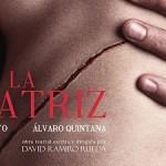 La cicatriz, un delicado drama, de David Ramiro Rueda