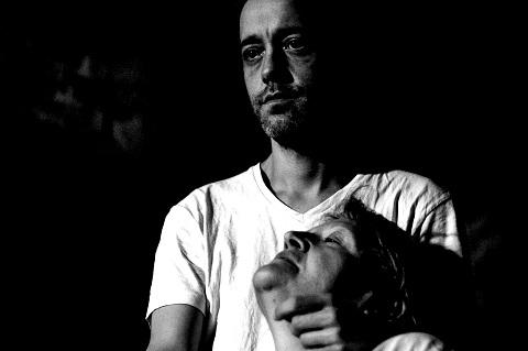 EL HIJO interpretado por Luis Turpín