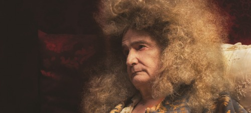 La muerte de Luis XIV, de Albert Serra