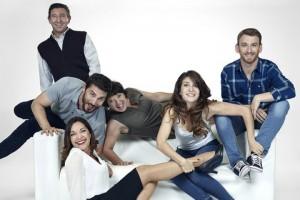 El elenco catalán