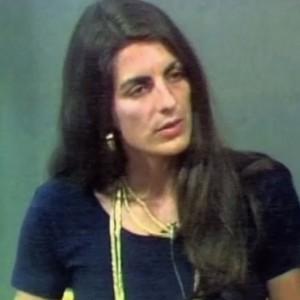 La auténtica Christine Chubbuck.