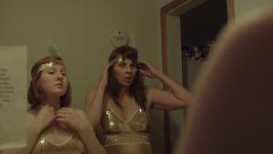 Sí, hay strippers en Alaska