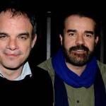 """Javier Mendoza habla de """"El Desconcierto"""" y de """"Los Funerales Vikingos"""" de Michi Panero"""