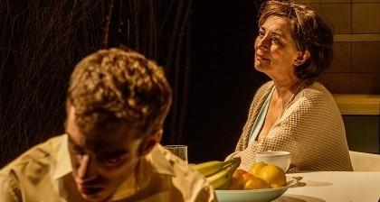 He nacido para verte sonreír de Santiago Loza, dirigida por Pablo Messiez