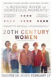 Así eran las mujeres del siglo pasado,.