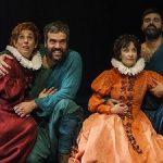 La Ternura, una fábula gozosa de Alfredo Sanzol