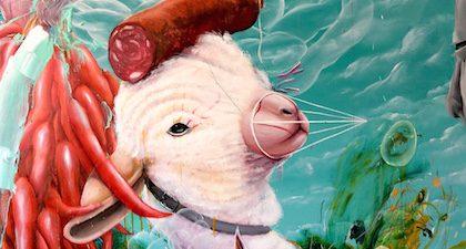 """Art Banchel – la frontera madrileña del arte – Capítulo 2.2 """"Bueno, no ¡lo siguiente!"""""""